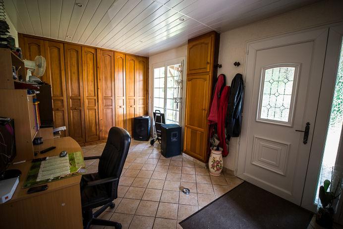 Maison à vendre adaptée pour handicapé.