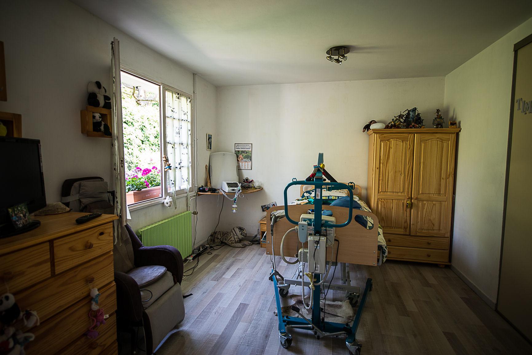 Salle De Bain Amenagee Handicap ~ maison vendre adapt e pour handicap